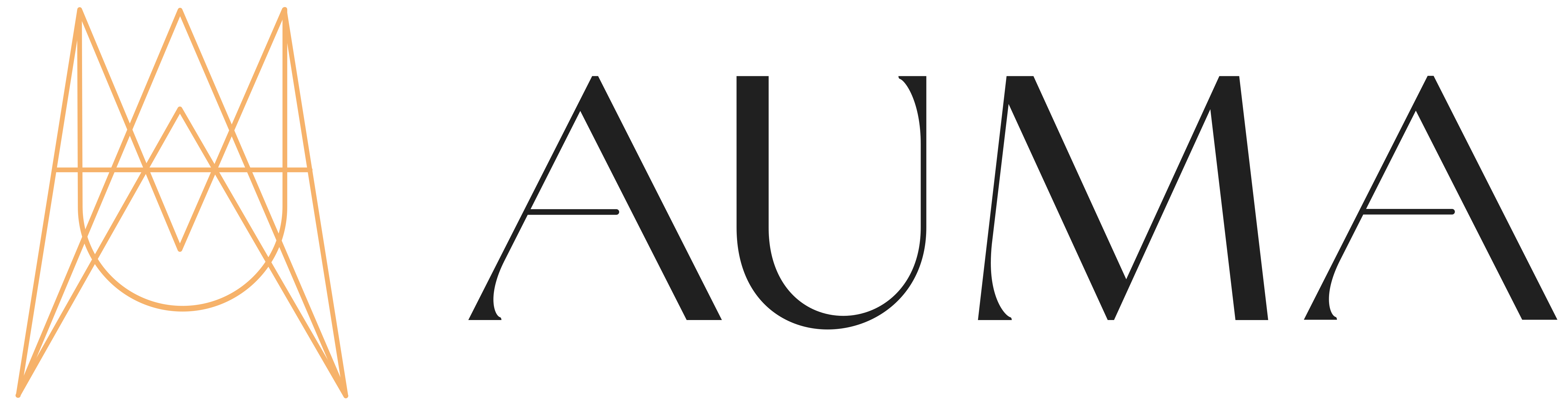 Site logo Auma